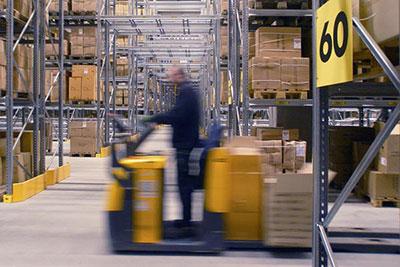 Pallställ - Constructor Sverige AB