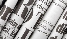 Nyheter & Media