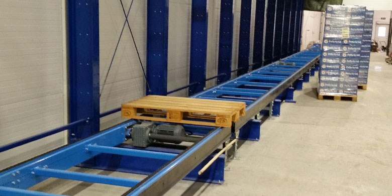 Conveyors/Runways