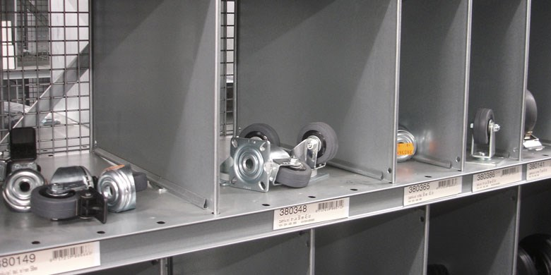 Hi280 Shelving System