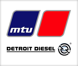 MTU Detroit Diesel, The Netherlands